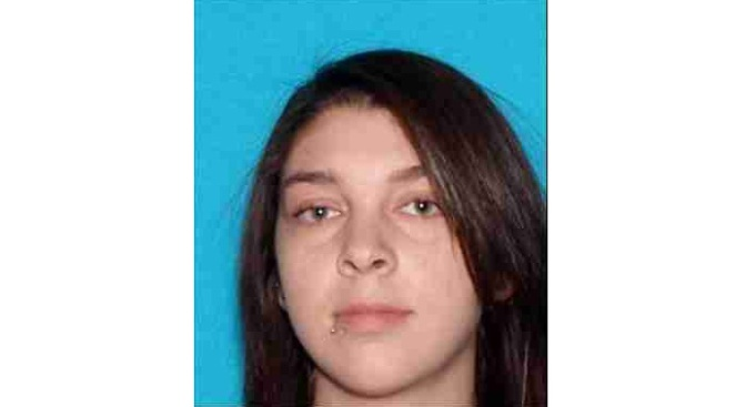 Search Continues for Missing Canyon Country Teen