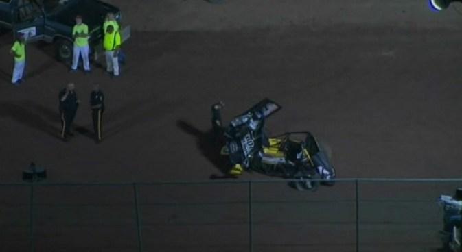 Bridgeport Car Crash