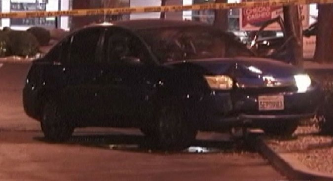 One Killed in Car-to-Car Shooting at Lancaster Stoplight