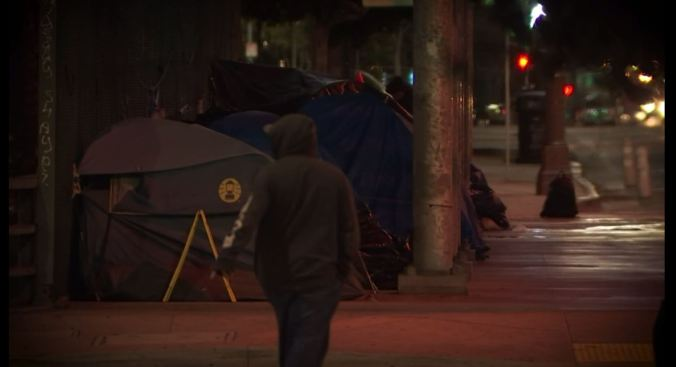 LA Aims to Keep Homeless People and Their Pets Together