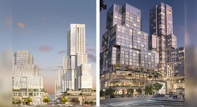 Construction is About to Begin on the Frank Gehry-Designed Grand Avenue Project