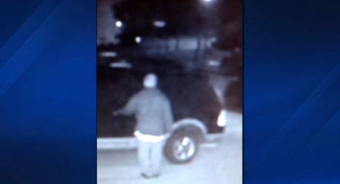 Police Seek Roto-Rooter Van Thief