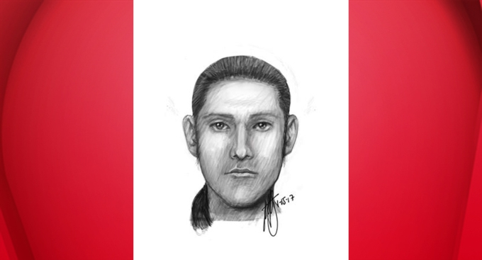 Riverside Police Search for Attempted Kidnapping Suspects
