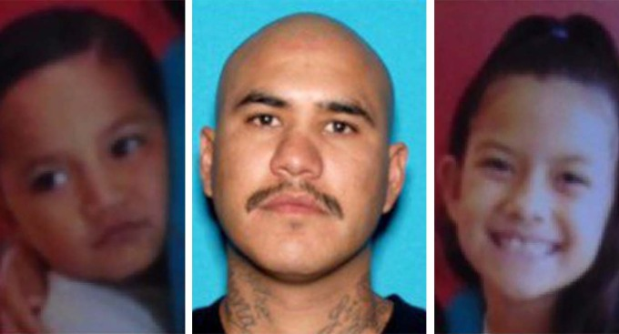 Father, Siblings Sought in Amber Alert Case Have Been Found - NBC