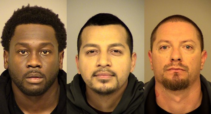 Grand theft avocado: 3 arrested in $300K California theft