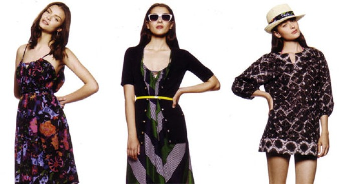 Designer Collabs: Thakoon's Resort-Ready Target Line