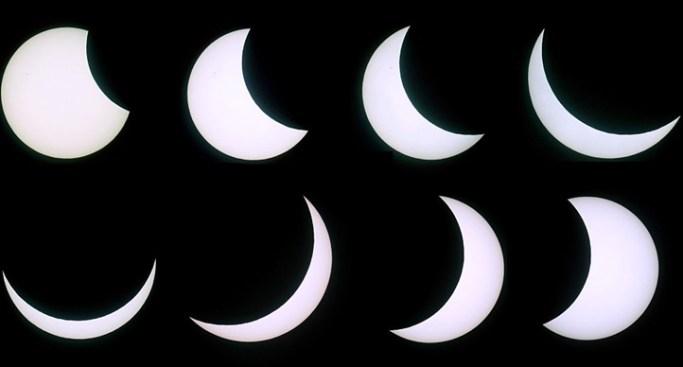 Eclipse Fun: Make a Pinhole Camera at LAPL
