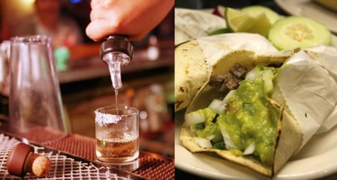 Oxnard Eats: Tequila & Taco Fest