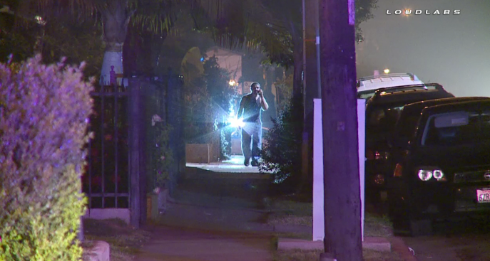 Gunman Shot and Killed in Deputy-Involved Shooting in East LA