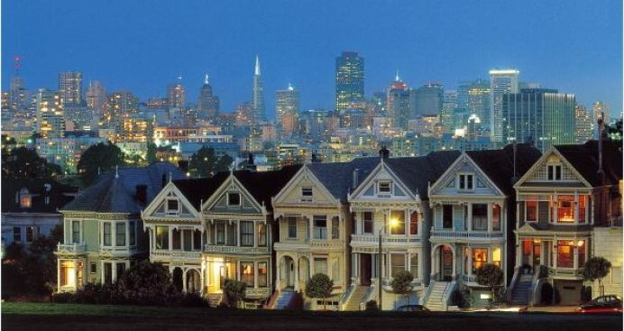 """Painted Lady"" Victorian Sells for $900,000 Under Asking Price"