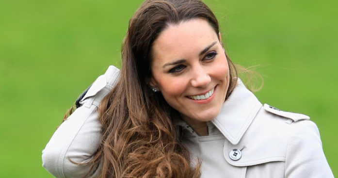 Kate Middleton's Ancestors: George Washington, Guy Ritchie