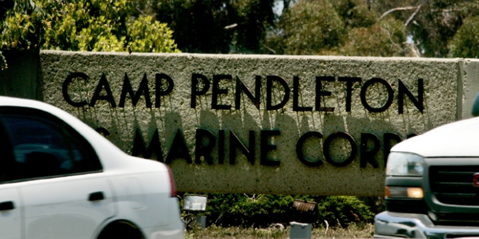 [DGO] Marines Killed at Camp Pendleton ID'd