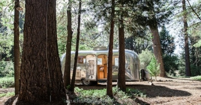 Nevada City Charm: The Inn Town Campground