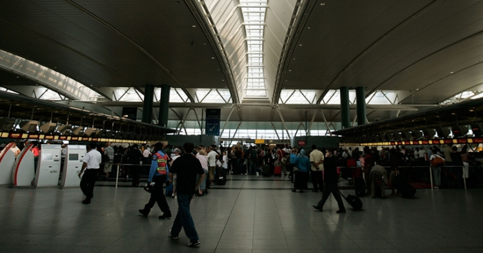 Fighter Jets Escort Flight to JFK After Passengers Refuse to Leave Bathroom