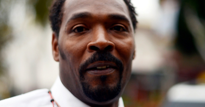Rodney King Memorial Service Set For Saturday