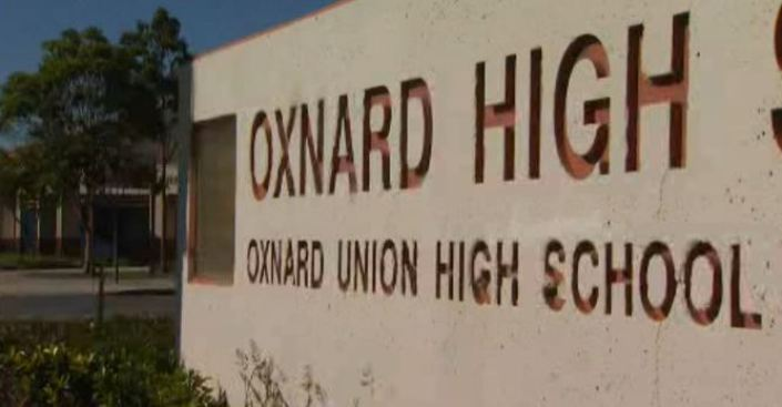 Oxnard Teacher Arrested for Misdemeanor Child Annoying