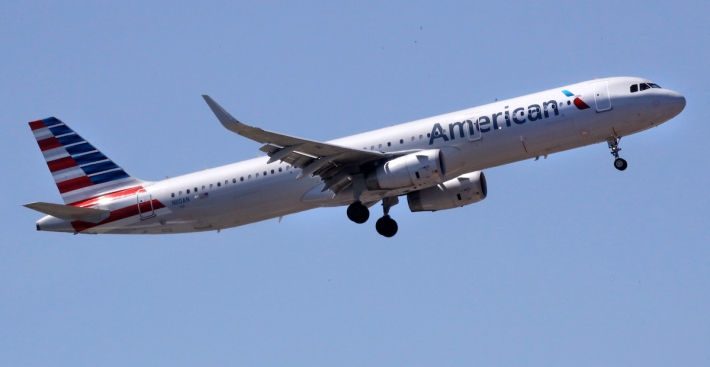 American Airlines Joins Delta, United in Raising Checked-Bag Fees