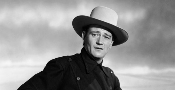 John Wayne Fans Can Now Own Part of His Life, Movies