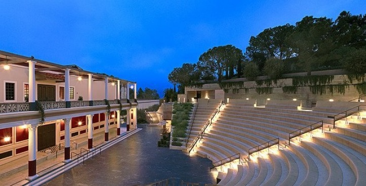 Get Tickets: The Getty Villa's Annual Outdoor Play