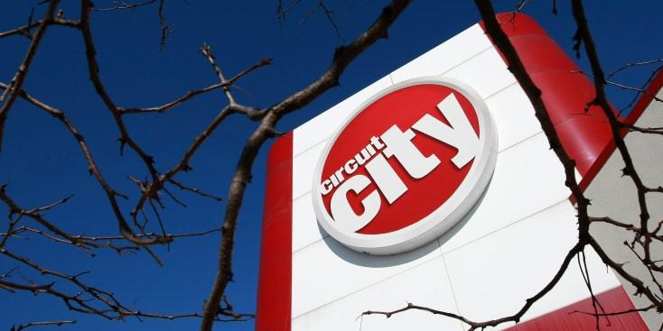 Circuit City Closing Doors Early