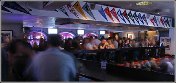 LA Sports Bars