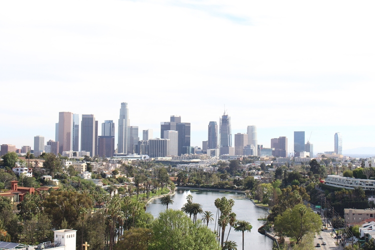 Apartment Rents in Los Angeles Are Fifth Highest in US