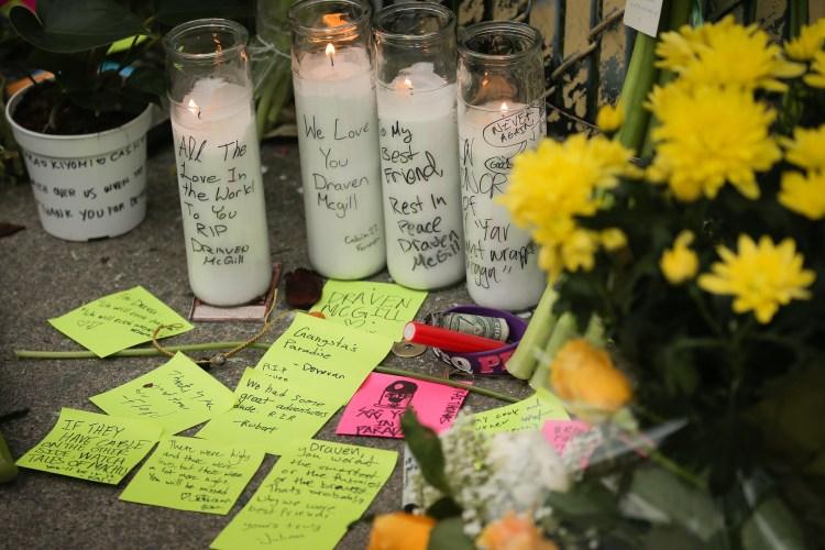 Santa Monica Man Among Those Killed in Oakland Fire