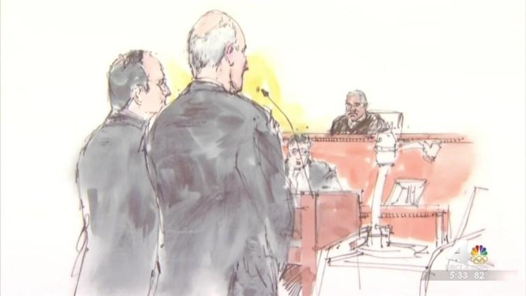 Judge Rejects Baca Plea Deal