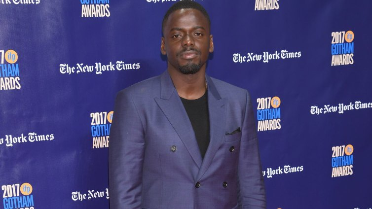 2017 a Breakthrough Year for 'Get Out' Star Daniel Kaluuya