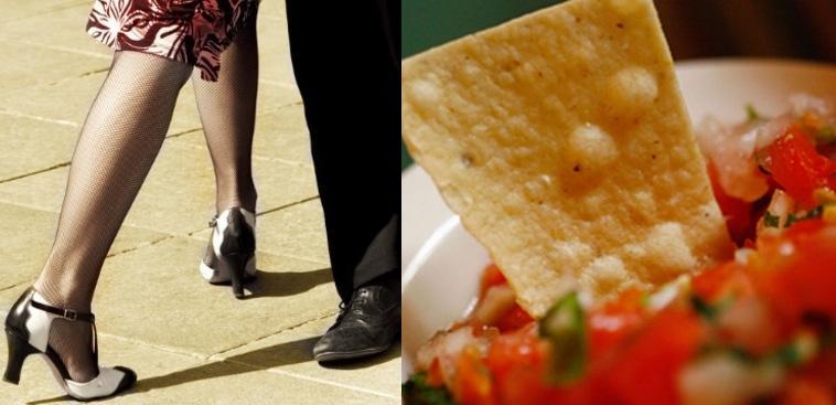 Oxnard Heat: Salsa Festival