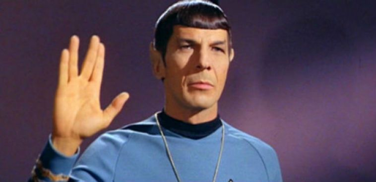 Appreciating 'The Life of Spock' on 50th Anniversary of 'Star Trek'