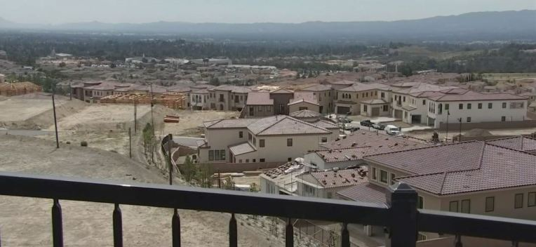 Porter Ranch Housing Market Thrives Despite Gas Leak