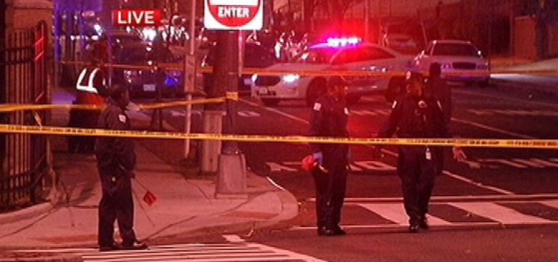 11 Injured in Drive-By Shooting in Northwest D.C.