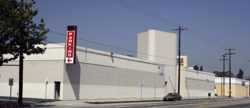 Apartments Proposed At Sepulveda's Circuit City