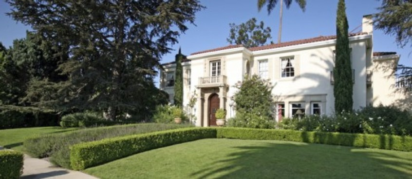 New To Market: John Barrymore's Windsor Square Home