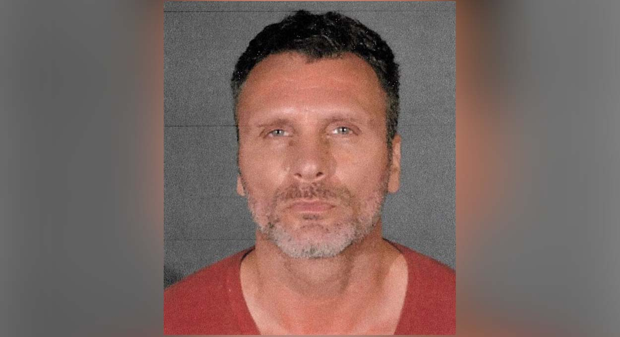 Greg Alyn Carlson is sought in a 2017 sexual assault at a West Los Angeles home.