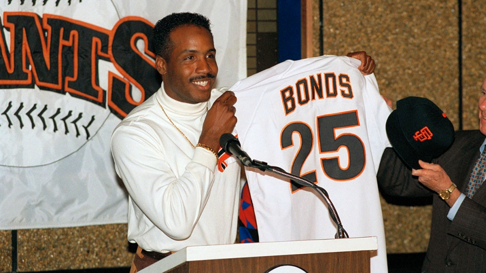 "Barry Bonds Supporters Launch Kickstarter Campaign to Build ""Barry Bronze"" Statue"