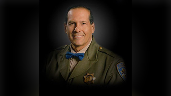 CHP Sergeant Killed on 15 Freeway Will Be Honored With Procession, Memorial