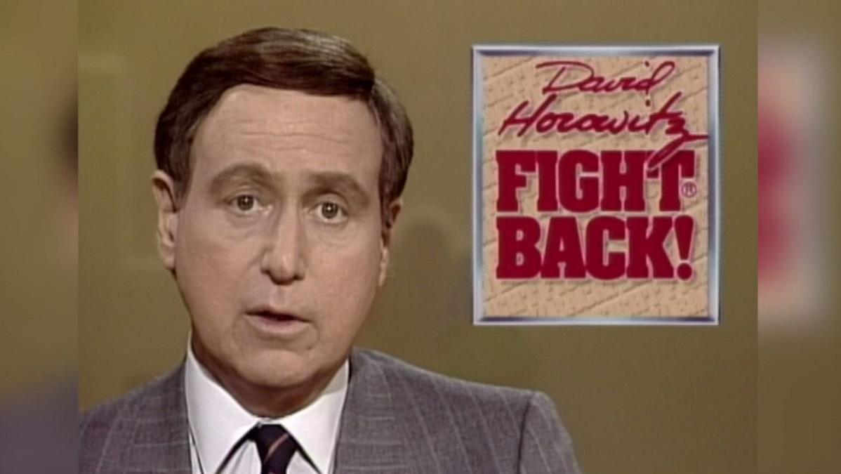David Horowitz, Legendary Consumer Journalist, Dies at 81