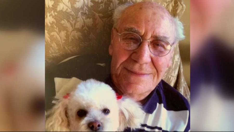 Details on Hit-and-Run Driver Who Killed Holocaust Survivor