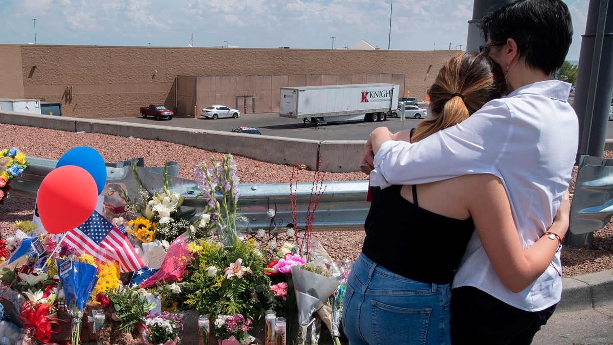 Network Provider to Drop 8chan After El Paso Shooting