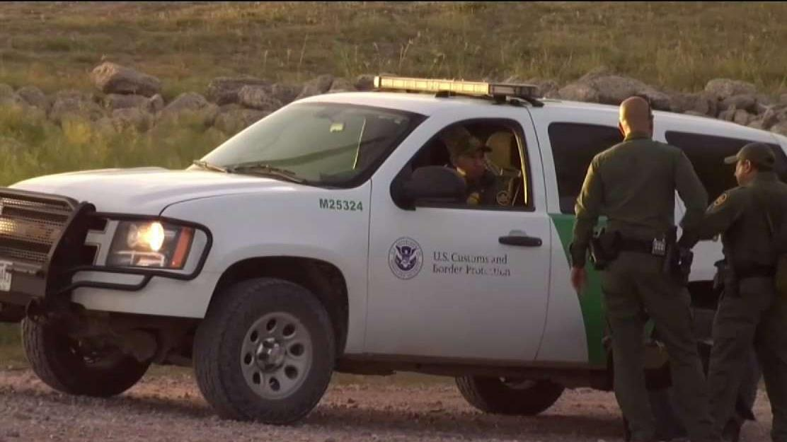 Looking for a Job? United States Customs and Border Protection is Hiring