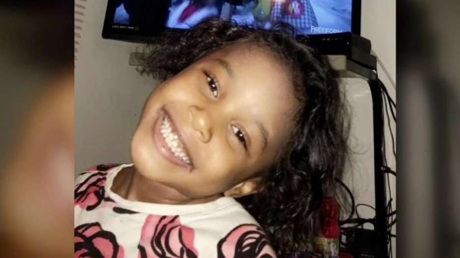 Mother Prays Her 7-Year-Old Girl Can Recover From Shooting