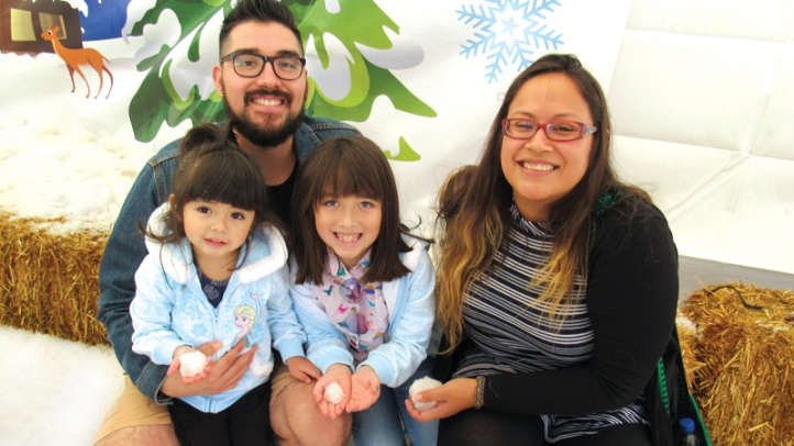 Five days of frosty fun will be lending extra loveliness to the Pasadena educational museum, from Dec. 26 through 30, 2019.