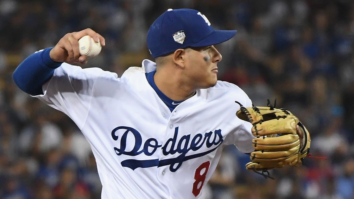 Machado, Harper Receive New Offers: Reports