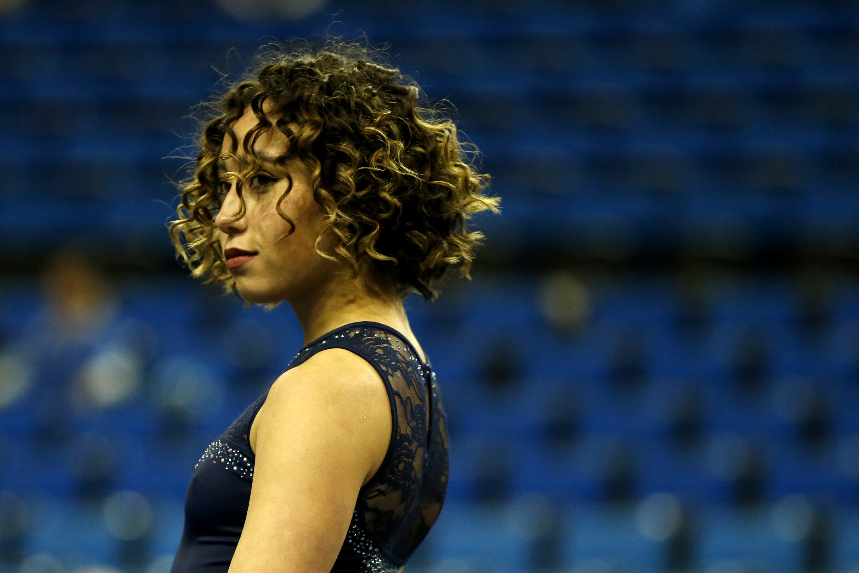 Watch UCLA's Katelyn Ohashi Land Her Second Perfect 10 of the Season on Floor