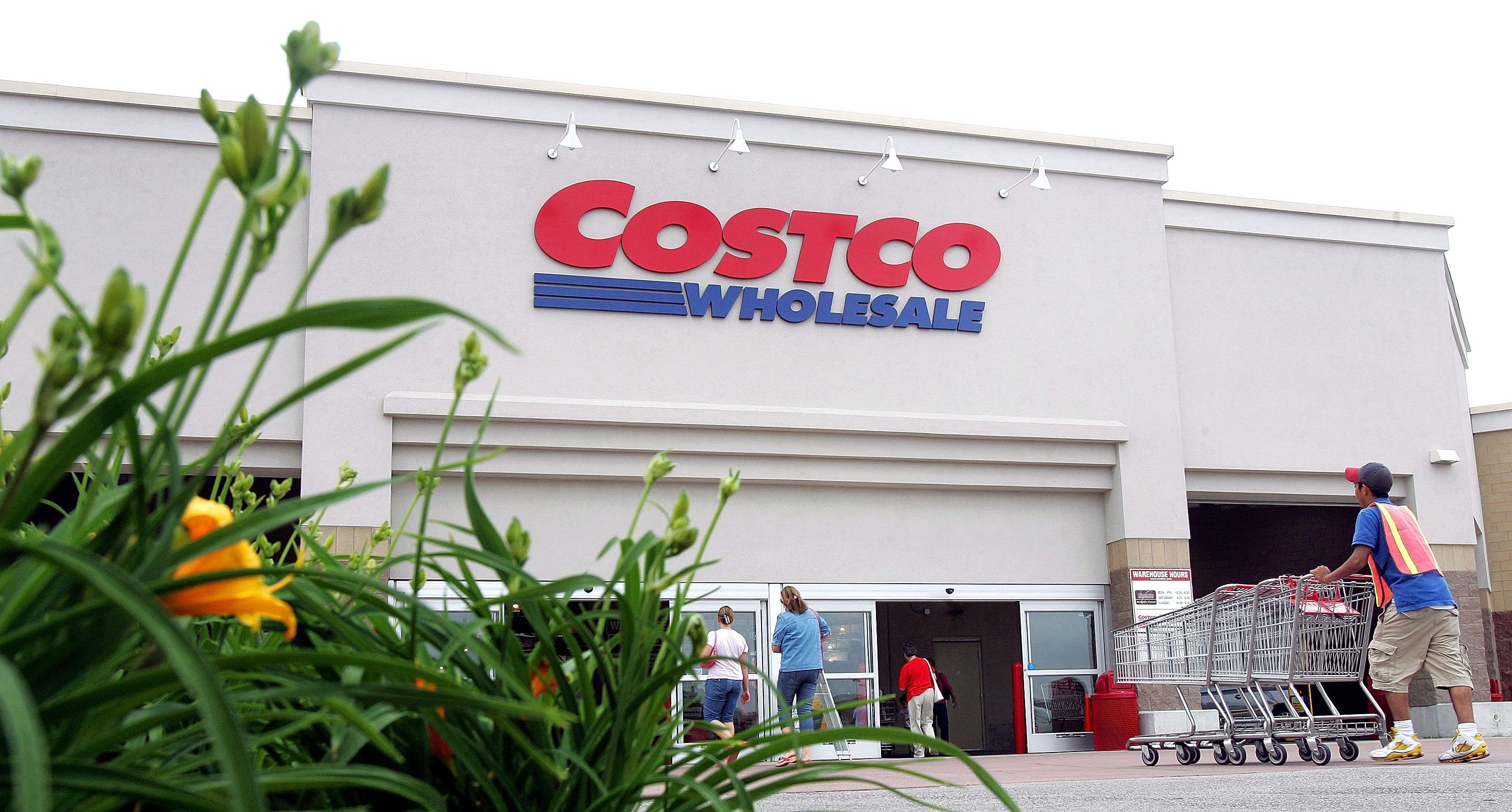 People Are Losing It Over Costco Ditching the Polish Dog