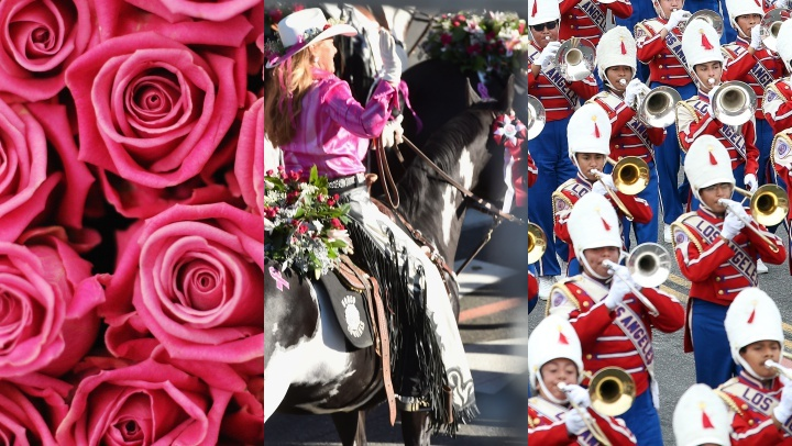 New Year's Day is on the way, but first? There are floats to decorate, Equestfest to raise a