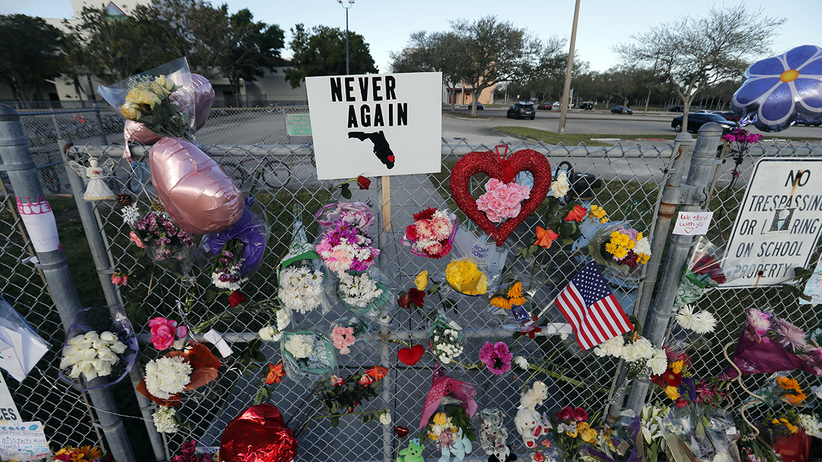 Calif. Man Charged in Online Threats to Parkland Victims' Families