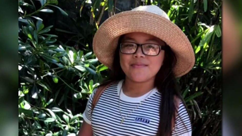 El accidente mató a Elektra Yépez, de 11 años, y también lesionó a su madre y dos tías.